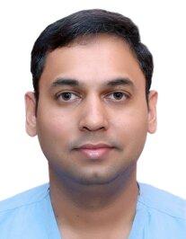 Dr.Ashish Ashok Karve