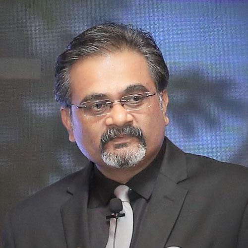 Dr. Mandar Pimprikar