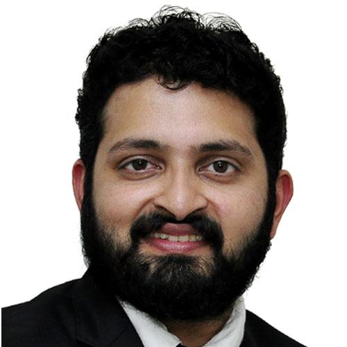 Dr.Shibu Sreedhar